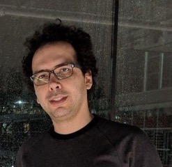 Amir Ghasemianlangroodi